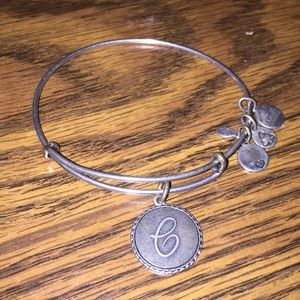 Alex and Ani C initial